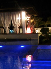 フィリピンボホールホテル「ダイブスルーリゾート」